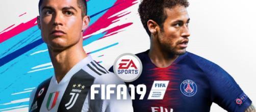 FIFA 19 : Présentation des futures nouveautés - 4WeAreGamers - 4wearegamers.com