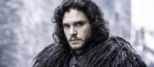 Kit Harington (Jon Snow) pressenti pour incarner Batman