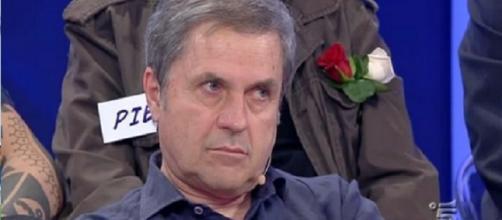 Giuliano Giuliani, ex cavaliere di Uomini e Donne Trono Over - urbanpost.it