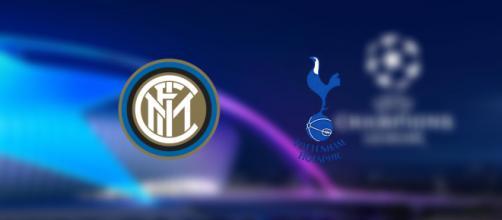 Inter-Totthenam, primo turno del girone B di Champions League