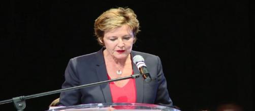 La députée Frédérique Dumas quitte La République en Marche avec fracas