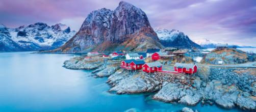 Norvegia, Isole Lofoten: le magie del piccolo mondo artico - Dove ... - corriere.it