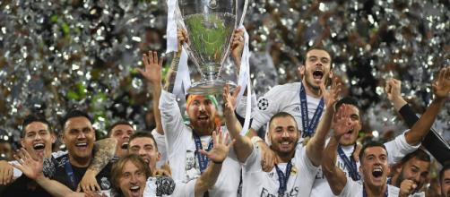 Real Madrid has won thirtheen times the trophy- (Image via independent/Twitter)