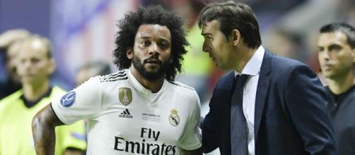 Real Madrid : Un arrière gauche plus que jamais pisté