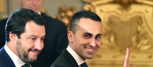 Se Salvini è Batman, Di Maio vuole essere Robin - rivistastudio.com