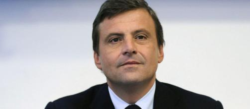 Carlo Calenda vuole riorganizzare il Pd