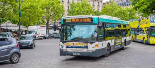 Un chauffeur de la RATP a giflé un jeune insolent