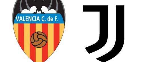 Valencia-Juventus in diretta streaming su SkyGo e in tivù su Sky Sport