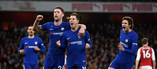 Chelsea star is one of the world's best according to teammate ... - facebookselect.com
