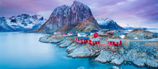 Il Paese Migliore In Cui Vivere Norvegia Al Primo Posto Italia