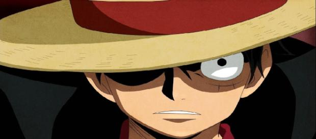 One Piece Capitulo 918 Luffy muy enfurecido