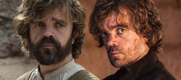 Peter Dinklage, ator que faz Tyrion Lannister