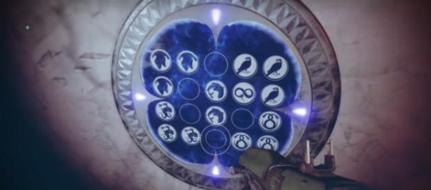 This plate was found in Nessus. [Image source: MoreConsole/YouTube]