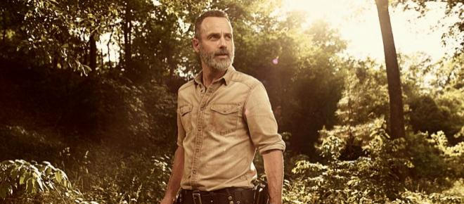 The Walking Dead: AMC's new plans could bring Negan as the potential new lead