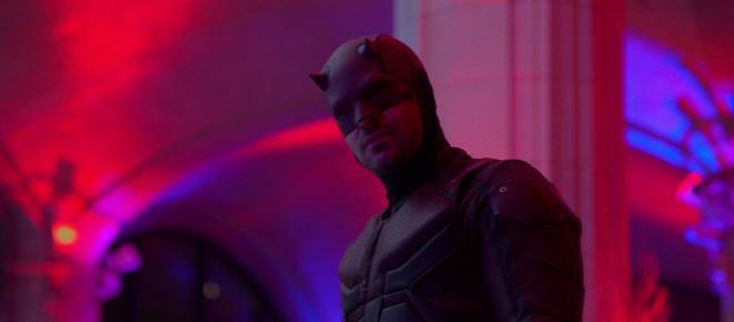 Daredevil Saison 3 : Netflix a (peut-être) fait fuiter la date de sortie