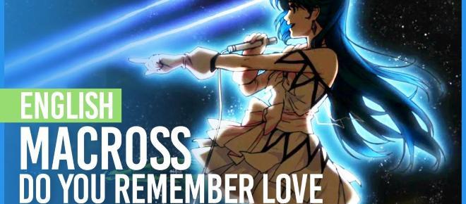 Alte romantische Animes im Rückblick: Macross - Do you remember love und Aa-Megami-Sama