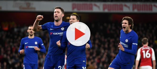 Transferhammer: Eden Hazard von Chelsea laut Podcast beim FC Bayern München im Gespräch