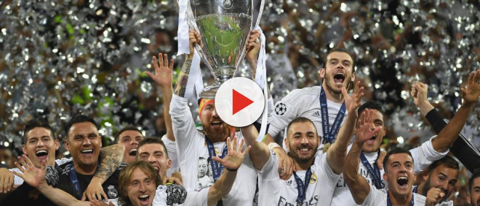 The English teams including Manchester United want to dethrone Real Madrid