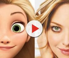 As celebridades que se parecem com personagens dos desenhos animados. (Foto: Reprodução Internet)