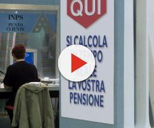 Come verrà calcolata la pensione con quota 100 e come funziona il calcolo contirbutivo
