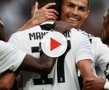 Diretta Valencia-Juventus in tv