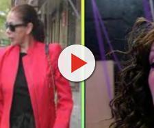 Dulce arremete contra Isabel Pantoja tras sus acusaciones de manipulación por su llamada