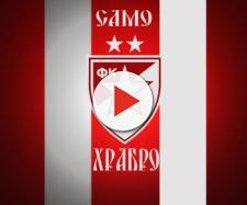 FK Crvena Zvezda | Football Club pictures | Desktop wallpapers ... - pinterest.com