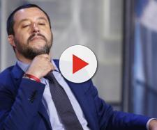 Grana giustizia per la Lega di Salvini (Fonte: Notizietv24 - Youtube)