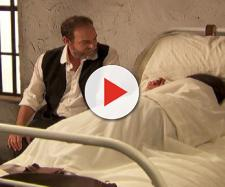Il Segreto anticipazioni: Francisca in sanatorio