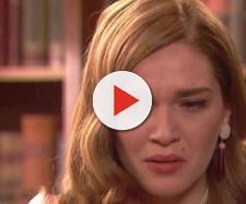 Il Segreto, Fernando dice a Julieta dove si trova la prova per incastrare Prudencio
