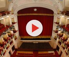 Il Teatro Sociale - Il palcoscenico della lirica e della danza a ... - italiani.it