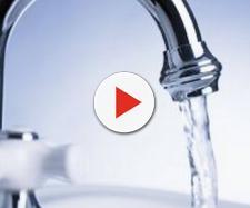 Interruzione idrica in Campania