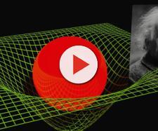 Qué son las Ondas Gravitatorias? - YouTube - youtube.com