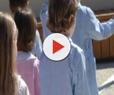 Reggio Emilia, bidello violenta bimbo di 4 anni - Il Mattino