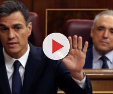 Sánchez defiende la legalidad de la enmienda para sortear el veto ... - rtve.es