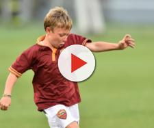 Un vero esempio di correttezza dal figlio di Francesco Totti, Cristian