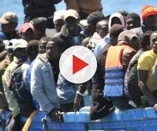 UNHCR: crisi nel mediterraneo di proporzioni storiche - FOCUS Casa ... - dirittisociali.org