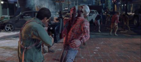 Capcom set to lose out on 'Dead Rising' restructuring. [Image Source: BagoGames - Flickr]