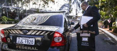 Polícia Federal deflagra quarta fase da Operação Registro Espúrio em cima de esquema entre advogados e servidores públicos I Galeria BN