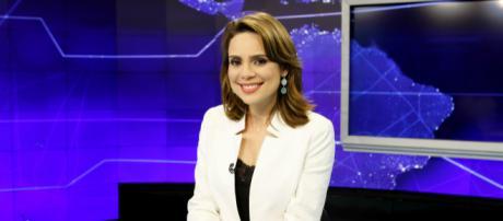 Rachel Sheherazade faz críticas a fala de Mourão