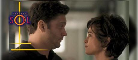 Relacionamento de Ionan e Maura fica cada vez mais sério