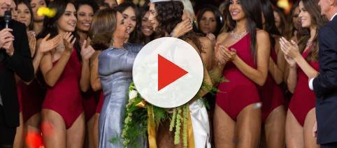 Chi è Miss Italia 2018 Carlotta Maggiorana