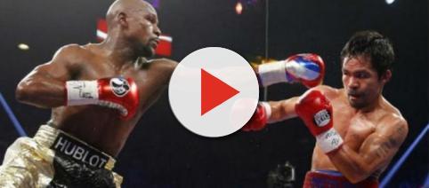 Floyd Mayweather Jr. vs. Manny Pacquiao 2: potrebbe disputarsi a dicembre