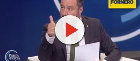 Pensioni, Salvini: 'Dalle parole ai fatti, obiettivo quota 100'