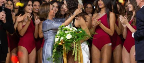 Chi è Carlotta Maggiorana, la vincitrice di Miss Italia 2018