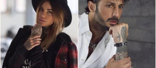 Fabrizio Corona e Zoe Cristofoli: la storia d'amore è giunta al capolinea.