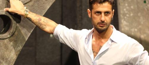 Fabrizio Corona si scaglia contro Fedez
