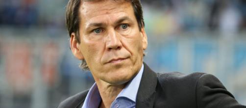 Football - Ligue 1 - Rudi Garcia a désormais le choix dans son système de jeu - marseillefootball.fr