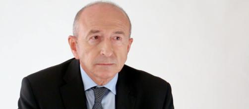 Gérard Collomb veut briguer un nouveau mandat de maire à Lyon