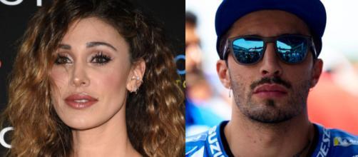 Gossip: Belen Rodriguez e Andrea Iannone si sarebbero lasciati definitivamente.
